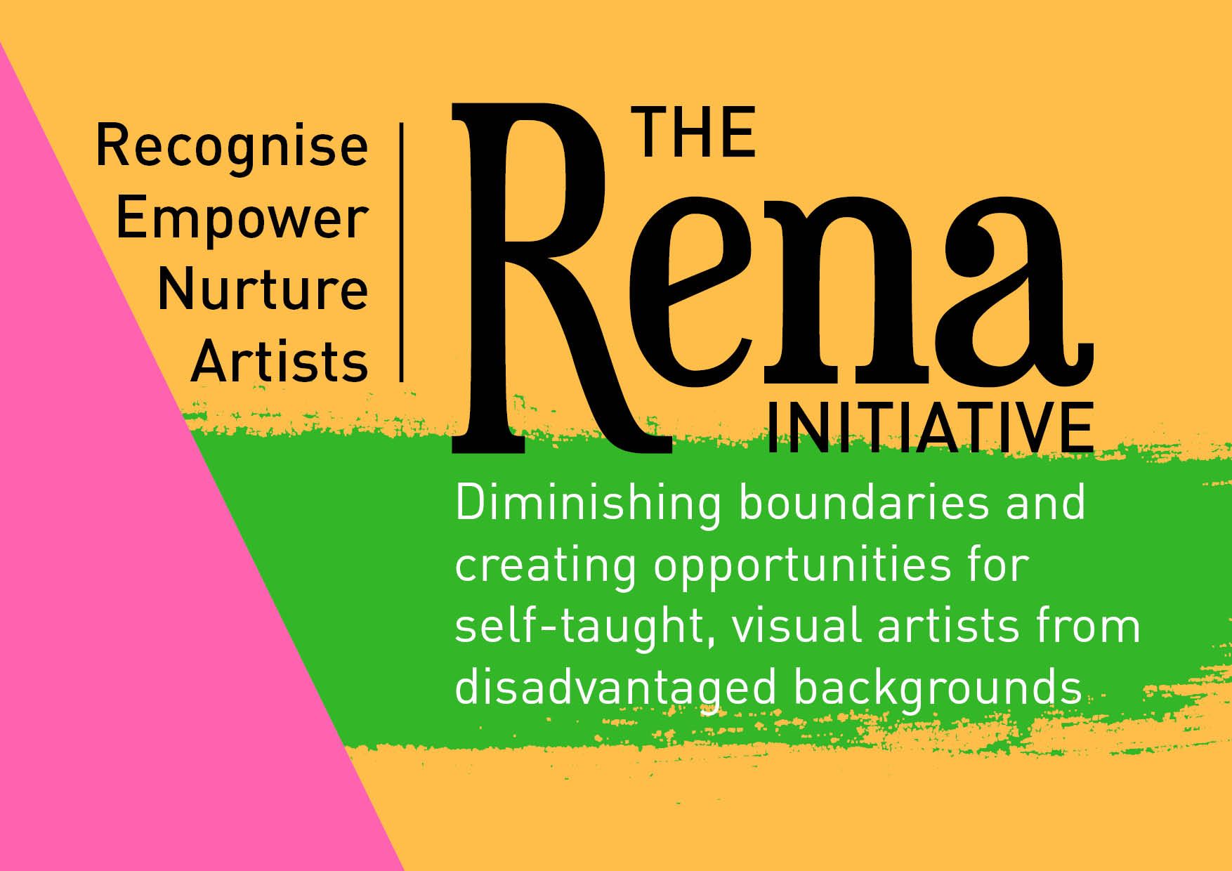 The RENA Initiative